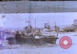 Image of invasion of Saipan Saipan Northern Mariana Islands, 1944, second 1 stock footage video 65675050874