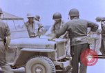 Image of Japanese prisoners and civilians Saipan Northern Mariana Islands, 1944, second 9 stock footage video 65675050875