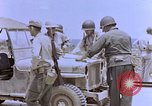 Image of Japanese prisoners and civilians Saipan Northern Mariana Islands, 1944, second 11 stock footage video 65675050875