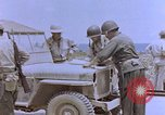 Image of Japanese prisoners and civilians Saipan Northern Mariana Islands, 1944, second 12 stock footage video 65675050875
