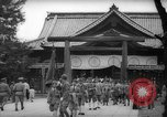 Image of Japanese soldiers Japan, 1938, second 12 stock footage video 65675050885