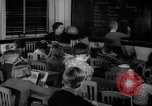 Image of Shanghai American School Shanghai China, 1938, second 4 stock footage video 65675050898