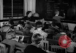 Image of Shanghai American School Shanghai China, 1938, second 5 stock footage video 65675050898