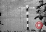 Image of Japanese soldiers Burma, 1943, second 5 stock footage video 65675050900