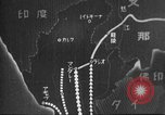 Image of Japanese soldiers Burma, 1943, second 6 stock footage video 65675050906