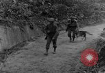Image of war dogs Man-Tha Burma, 1944, second 12 stock footage video 65675050914
