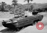 Image of DUKWs United States USA, 1943, second 3 stock footage video 65675050920