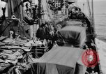 Image of DUKWs Guadalcanal Solomon Islands, 1943, second 2 stock footage video 65675050925