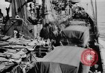 Image of DUKWs Guadalcanal Solomon Islands, 1943, second 3 stock footage video 65675050925