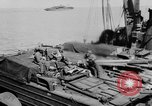 Image of DUKWs Guadalcanal Solomon Islands, 1943, second 11 stock footage video 65675050925