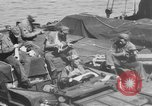 Image of DUKWs Guadalcanal Solomon Islands, 1943, second 12 stock footage video 65675050925