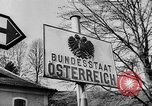 Image of German occupation Austria, 1938, second 2 stock footage video 65675050930