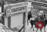 Image of German occupation Austria, 1938, second 4 stock footage video 65675050930