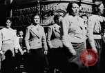 Image of The Anschluss (German occupation) Villach Austria, 1938, second 6 stock footage video 65675050933