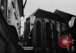 Image of The Anschluss (German occupation) Villach Austria, 1938, second 10 stock footage video 65675050933
