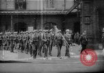 Image of German soldiers parade in Berlin Berlin Germany, 1938, second 1 stock footage video 65675050937