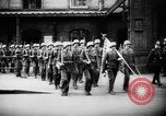 Image of German soldiers parade in Berlin Berlin Germany, 1938, second 2 stock footage video 65675050937