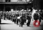 Image of German soldiers parade in Berlin Berlin Germany, 1938, second 3 stock footage video 65675050937