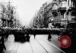 Image of German soldiers parade in Berlin Berlin Germany, 1938, second 4 stock footage video 65675050937