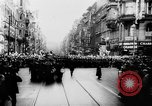 Image of German soldiers parade in Berlin Berlin Germany, 1938, second 5 stock footage video 65675050937