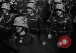 Image of German soldiers parade in Berlin Berlin Germany, 1938, second 7 stock footage video 65675050937