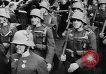 Image of German soldiers parade in Berlin Berlin Germany, 1938, second 8 stock footage video 65675050937