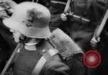 Image of German soldiers parade in Berlin Berlin Germany, 1938, second 12 stock footage video 65675050937