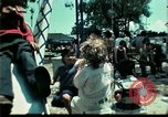 Image of Vietnamese refugee children play Florida United States USA, 1975, second 2 stock footage video 65675050953