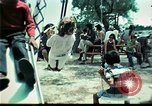 Image of Vietnamese refugee children play Florida United States USA, 1975, second 5 stock footage video 65675050953