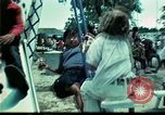Image of Vietnamese refugee children play Florida United States USA, 1975, second 6 stock footage video 65675050953