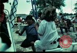 Image of Vietnamese refugee children play Florida United States USA, 1975, second 9 stock footage video 65675050953