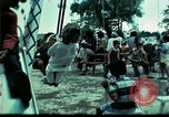 Image of Vietnamese refugee children play Florida United States USA, 1975, second 10 stock footage video 65675050953