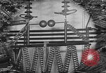 Image of electric power resources Pittsfield Massachusetts USA, 1936, second 8 stock footage video 65675050964