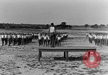 Image of Reserve Officers' Training Corps Columbia South Carolina USA, 1920, second 2 stock footage video 65675050988