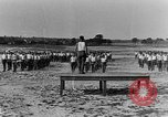 Image of Reserve Officers' Training Corps Columbia South Carolina USA, 1920, second 4 stock footage video 65675050988