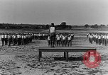 Image of Reserve Officers' Training Corps Columbia South Carolina USA, 1920, second 5 stock footage video 65675050988