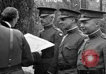 Image of military nurses and soldiers France, 1918, second 2 stock footage video 65675050989