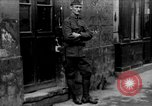 Image of soldiers France, 1918, second 1 stock footage video 65675050992
