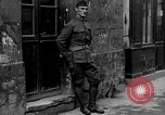 Image of soldiers France, 1918, second 2 stock footage video 65675050992