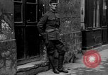 Image of soldiers France, 1918, second 3 stock footage video 65675050992