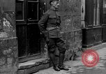 Image of soldiers France, 1918, second 5 stock footage video 65675050992