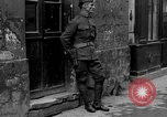 Image of soldiers France, 1918, second 7 stock footage video 65675050992