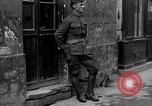 Image of soldiers France, 1918, second 8 stock footage video 65675050992