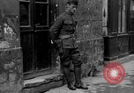 Image of soldiers France, 1918, second 10 stock footage video 65675050992