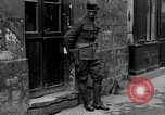 Image of soldiers France, 1918, second 11 stock footage video 65675050992