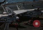 Image of USS Ranger South China Sea, 1968, second 8 stock footage video 65675051011
