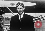 Image of Spirit of Saint Louis monoplane United States USA, 1926, second 10 stock footage video 65675051040