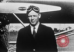 Image of Spirit of Saint Louis monoplane United States USA, 1926, second 11 stock footage video 65675051040