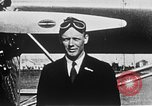 Image of Spirit of Saint Louis monoplane United States USA, 1926, second 12 stock footage video 65675051040