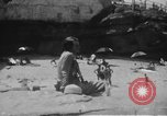 Image of American people La Jolla California USA, 1926, second 2 stock footage video 65675051043
